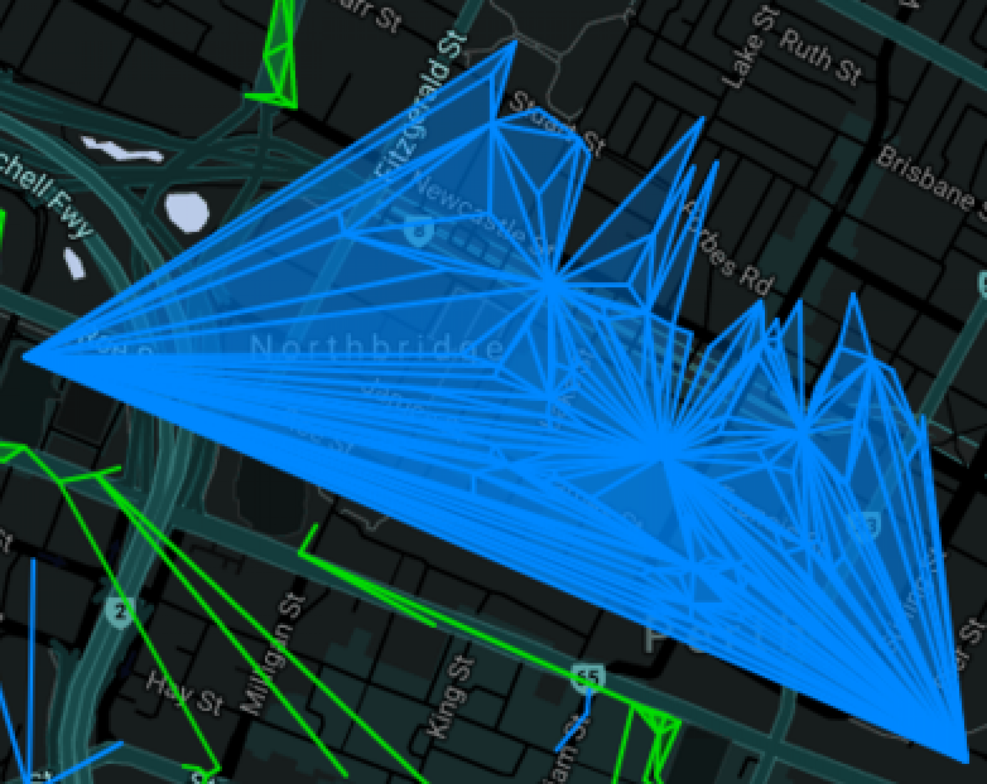 Ingress Sitreps